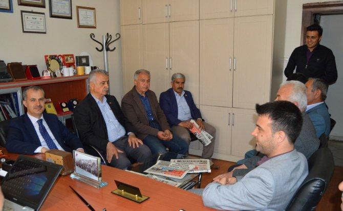 """Erdoğan: """"16 Nisan'da Rejim Değil, Rejimin Sahipleri Değişiyor"""""""