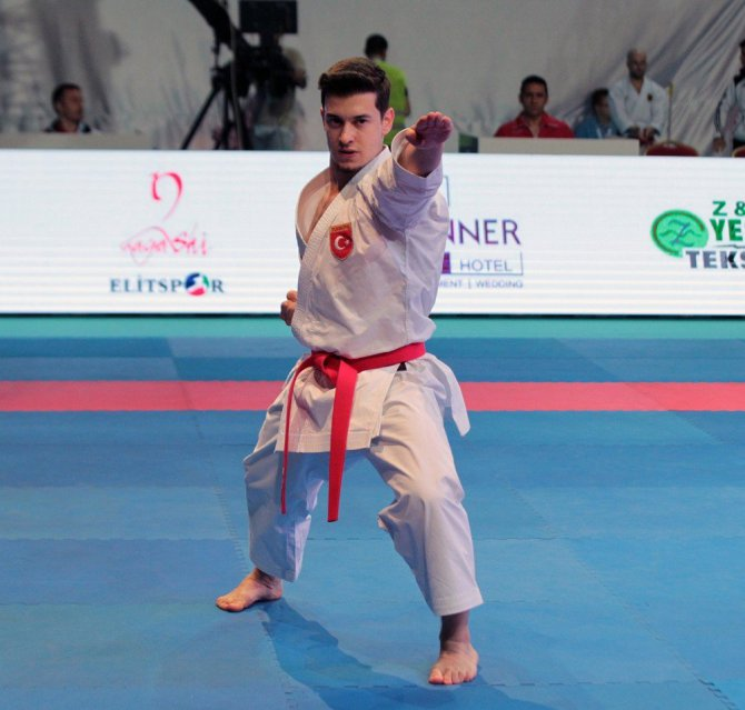 Ali Sofuoğlu'nun tarihi Başarısı