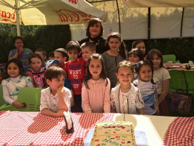 Kosova Priştine'de Okuma Bayramı coşkuyla gerçekleşti!