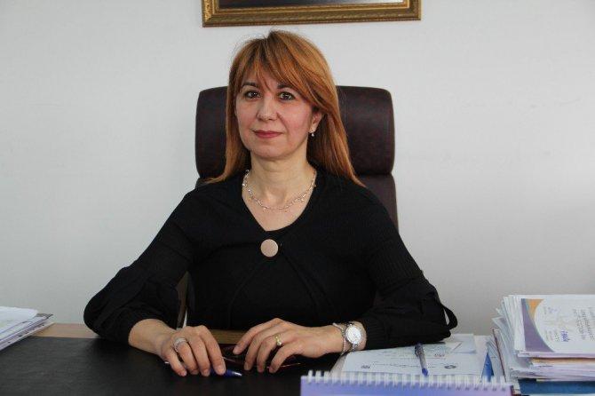 Prof. Dr. Nurcan Baykam'dan Kene Uyarısı