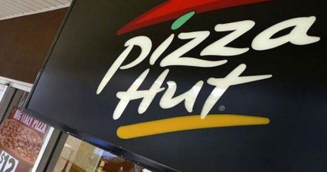 Pizza Hut Filistinlilerden Özür Diledi