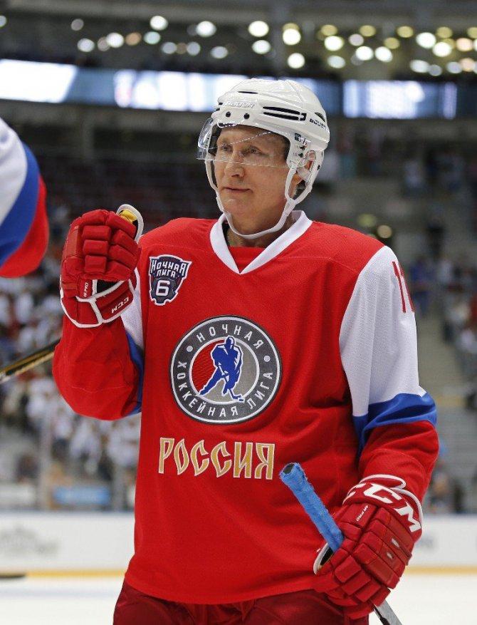 Putin: Comey'in kovulmasını değerlendirdi
