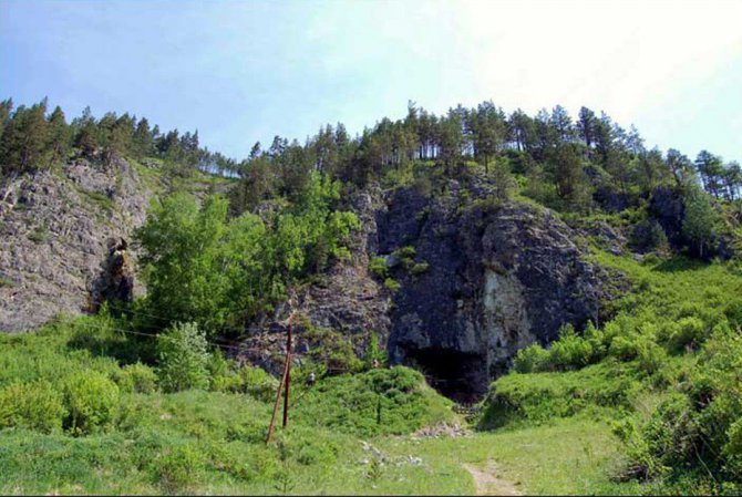 Sibirya'da Yapılan Kazıda bulunan 40 Bin Yıllık Bilezik şok etti!