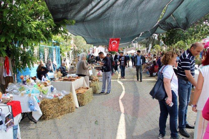 Oyuk Korkuluk Festivalinden fotoğraflar