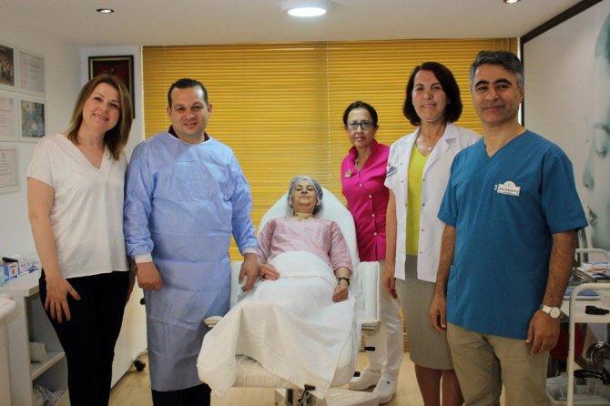 Yüz Gençleştirme Yöntemi Türkiye'de