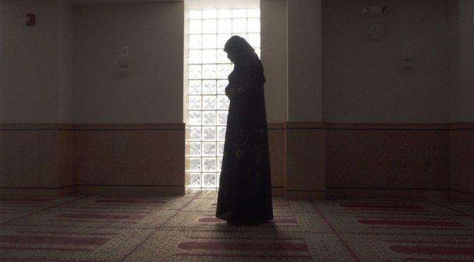 """Hümeyra Çelik'in  """"Müslima"""" filmi Amerika'da en iyi kısa film seçildi"""