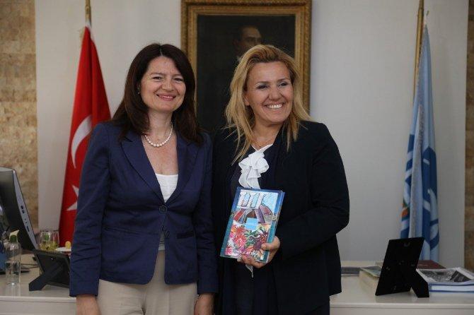 Türkiye'den Yunanistan'a Rekor Vize başvurusu