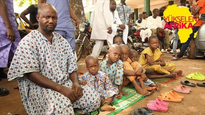 100 Yıllık Sömürge ülkesi : Nijerya
