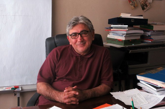 Prof, Dr, Oral: ''Her Cinayetin Arkasında Şizofreni ya da Akıl Hastalığı Bulunmuyor''