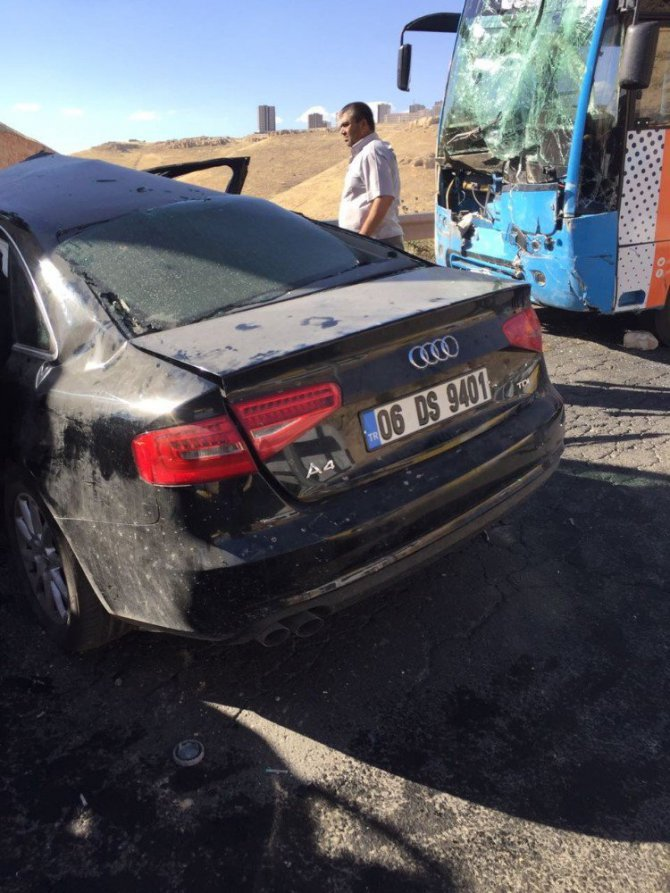 Mardin'de Feci Kaza: Anne ve Çocuğu Öldü, 12 Kişi Yaralandı! (Dilek Değer, Ömer Değer)