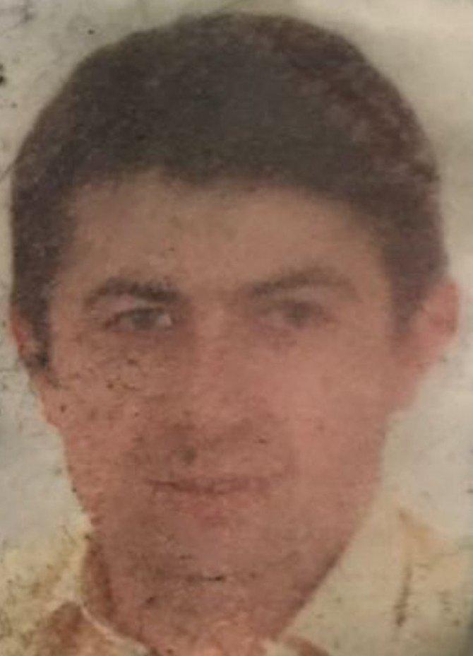 Samsun'daki Kazada Ölenlerin Kimlikleri Belirlendi (Seydi Ahmet Albayrak, Döndü Albayrak, Kamile Albayrak, Serpil Albayrak, Şaban Albayrak)