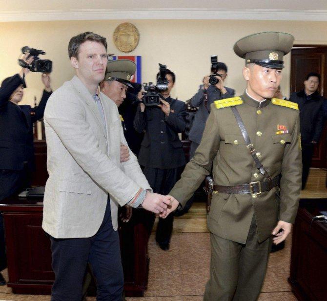 Kuzey Kore'den ABD'yi sevindirecek karar!