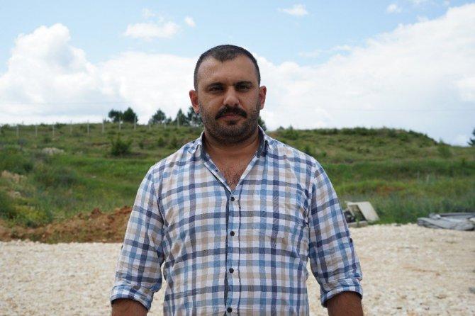 Kastamonu'da Sağlam Hastaya Kanser Raporu