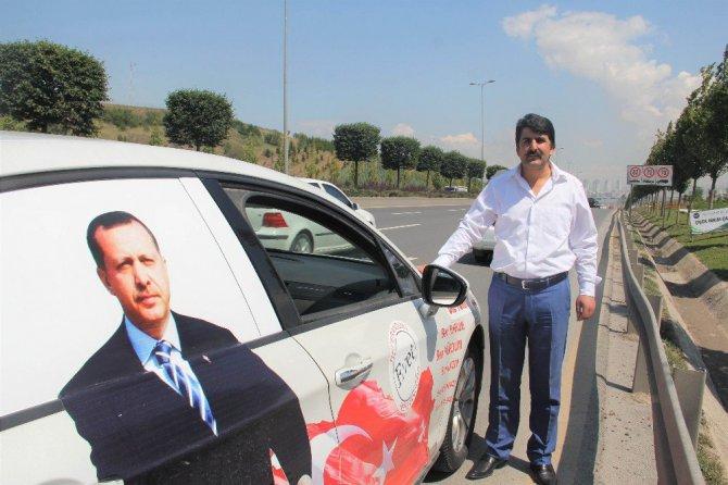 CHP lideri Kılıçdaroğlu'na görülmemiş protesto!