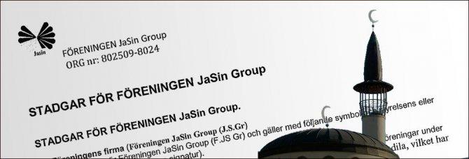 İsveç'te Müslümanların Kurduğu İlk Partinin Seçim Kaydı Yapıldı